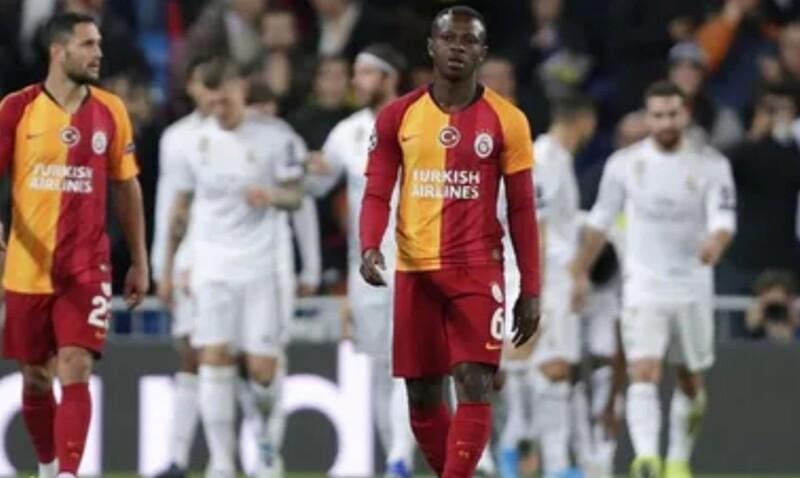Galatasaray, Real Madrid'e 6-0 mağlup oldu!